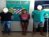 Maracaju: Polícia Militar prende autora de furto em flagrante no Bairro Paraguai