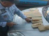 Maracaju: PRE BOP Vista Alegre prende advogado que estava com tabletes de maconha, cocaína e crack