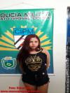 Maracaju: Dupla suspeita é abordada e jovem é presa por ter mandado de prisão em aberto por tráfico de drogas