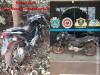 Maracaju: PM recupera motocicleta com ocorrência de roubo ocorrido na capital Campo Grande