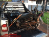 Maracaju: PM recupera motocicleta furtada em mata próximo ao Conjunto Ibarra