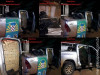 Maracaju: Polícia Militar e Polícia civil recuperam e apreendem caminhonete Hilux com mais de 1.500 kg de Maconha em estacionamento de hotel