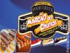 Churros Gourmet em Maracaju na Praça Central neste final de semana