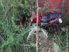 Maracaju: Polícia Militar recupera motocicleta próximo a linha férrea que havia sido furtada