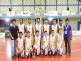 Colégio Total de Ponta Porã é o 3º no Brasileiro de Basquete Escolar