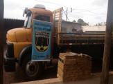 Maracaju: BOP PRE Vista Alegre apreende quase 200 kg de maconha em caminhão com mocó e prende condutor em flagrante por tráfico