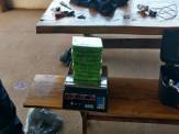 Maracaju: PRE BOP Vista Algre apreende 8 kg de cocaína em veículo após realizar acompanhamento tático