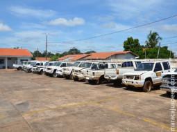 Incra-MS realiza novo leilão de veículos em junho