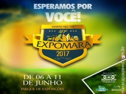 Maracaju: 49ª Expomara traz palestra sobre Novo Código Florestal Brasileiro