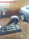 Policial Civil aposentado é executado no centro de Maracaju