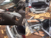 PRE prende mineiro com carro carregado de maconha na MS-164 e condutor diz desconhecer a existência do entorpecente