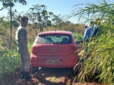 Maracaju: Empresária é encontrada após estar dois dias desaparecida; o resgate contou com auxílio da PM de Maracaju e Corpo de Bombeiros de Sidrolândia