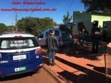 Maracaju: Idoso é encontrado morto em quarto de kitnet