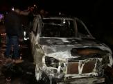 Pedro Juan Caballero: Polícia localiza cabeças de irmãs sequestradas. Corpos foram carbonizados