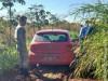 Polícia Militar localiza veículo de empresária que continua desaparecida