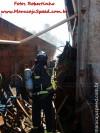Maracaju: Bombeiros atendem ocorrência de possível incêndio em Tornearia
