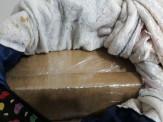 Maracaju: PRE BOP Vista Alegre apreende adolescente com mais de 11 kg de maconha em Van