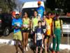 Maracajuenses participam da 1ª Corrida Internacional Fronteira da Amizade em Ponta Porã