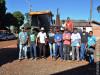 Sindicato Rural e Senar ensinam os cuidados com a manutenção de tratores
