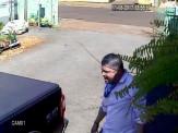 Dupla realiza furto em floricultura no centro de Maracaju