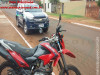 Maracaju: Polícia Militar recupera motocicleta furtada durante madrugada