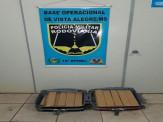 Maracaju: PRE BOP Vista Alegre apreende adolescente com 40 tabletes de maconha em ônibus