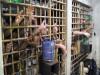 Terceiro motim do ano em DP de Água Clara demonstra situação caótica, afirma sindicato