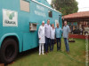 Distrito de Vista Alegre recebe Projeto Pingo D'Agua nesta semana