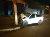 Maracaju: Polícia Militar atende ocorrência de acidente de trânsito e condutor estaria embriagado