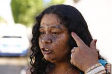 VÍDEO: 'Ela falava ao celular', afirma uma das testemunhas de morte de idosa de 91 anos