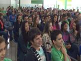DOF realiza palestra do Projeto Diga não às Drogas em Maracaju