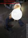 Maracaju: Acidente com vítima fatal na Rodovia MS-162 que liga Maracaju a Sidrolândia. Homem teve a cabeça arrancada