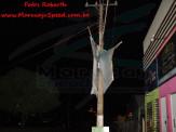 Maracaju: Ventos de até 90 km/h, causam transtornos e prejuízos a comerciantes e moradores