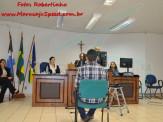 Justiça de Maracaju julga hoje o 1º caso de feminicídio, que envolveu assassinato de mulher no ano de 2015