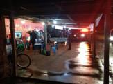 Maracaju: Polícia Militar realiza OPERAÇÃO CARNAVAL com busca em bares e lanchonete no Distrito Vista Alegre