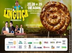 Maracaju: Lançamento oficial da 24ª Festa da Linguiça de Maracaju