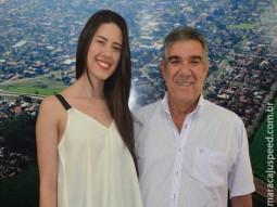 Maracaju tem candidata a Miss Mato Grosso do Sul
