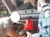 Policial Militar lotado em Fátima do Sul é preso juntamente com seu irmão, após agredir PRF em estacionamento de Posto de Combustível em Maracaju