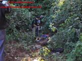 Maracaju: Corpo de homem é encontrado degolado em mata as margens de minianel rodoviário