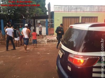 Maracaju: Homem comete suicídio na Vila Adrien
