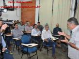 Conselho Comunitário de Segurança de Maracaju cobra maior rigor na fiscalização de caminhões canavieiros e bi trem