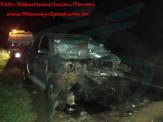 Jovem de apenas 18 anos de idade moradora de Maracaju morre em acidente na Rodovia MS-157