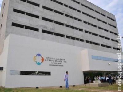 Acelerador linear do Hospital do Câncer será entregue dia 4 de julho