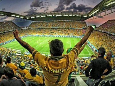AGENDONA: Jogo de estreia do Brasil na Copa e muito mais!