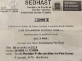"Maracaju: ""Ação Socioeducativa Vale Renda"" será realizada na manhã do sábado (02/06)"