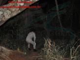 Maracaju: Populares acionam Corpo de Bombeiros sobre possível homem encontrado morto