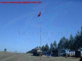 """Equipe do MaracajuSpeed averigua situação de acampamento do """"Movimento dos Trabalhadores Rurais Sem-Terra (MST) em Nova Andradina"""