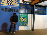 Maracaju: Polícia Militar de Maracaju recaptura dois foragidos da justiça. Um dos recapturado deu nome do irmão tentando escapar dos PMs