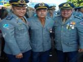 Maracaju: Sargento Geilson e Promotor Dr. Estefano são agraciados com Medalha Imperador Dom Pedro II