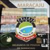 """Maracaju: Polícia Civil cumpre mandado de prisão e prende novamente """"Vovó do Tráfico"""""""